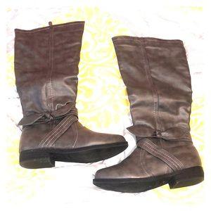 Fashion Focus Boots